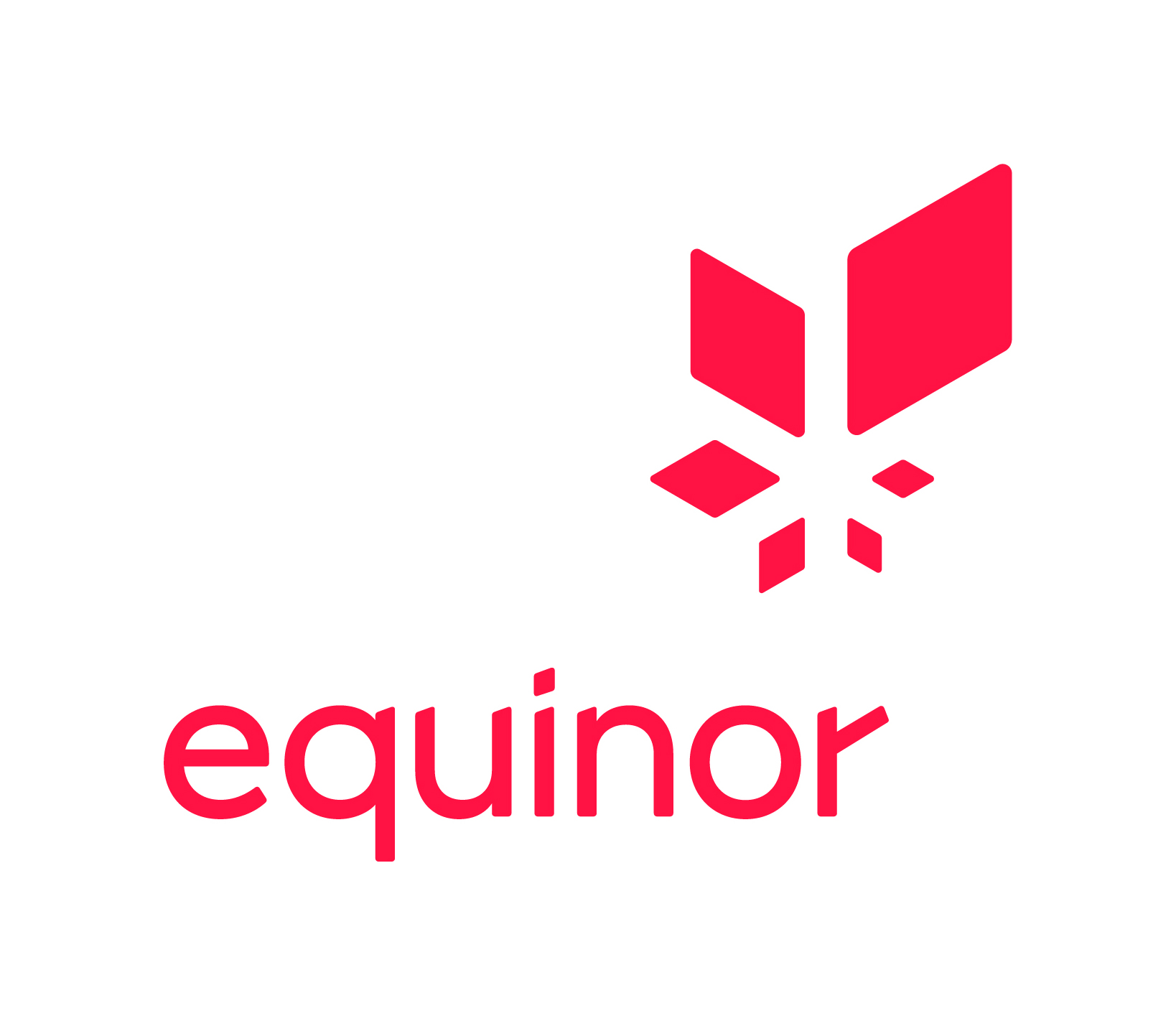 Equinor PRIMARY logo RGB RED